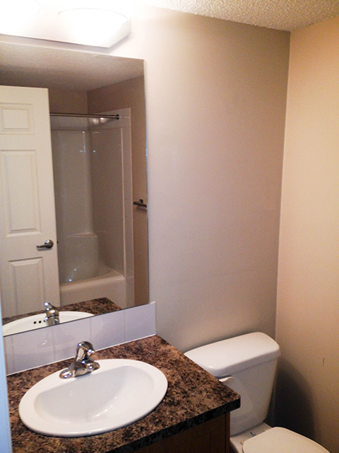 Crown Shores Bathroom
